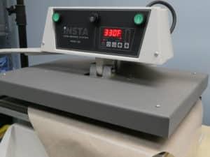 heat press, diy